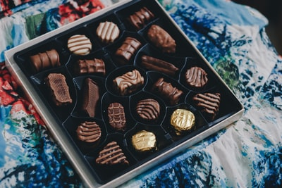 CHOYA チョーヤ ボンボン ショコラ チョコレート 発売日 販売期間 予約方法 通販